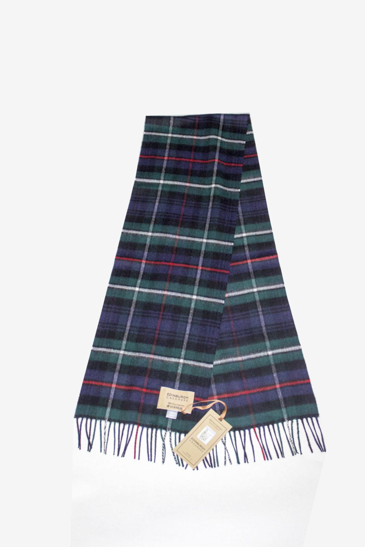 MacKenzie Cashmere scarf